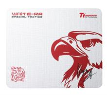 Ttesports White-Ra limited  Gaming Mouse Pad